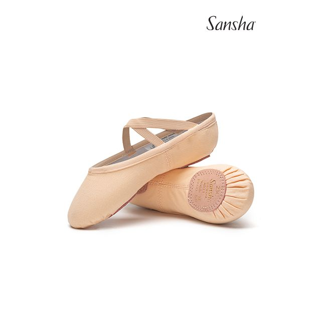 Flexibili Sansha cu talpa divizată JULI 23C