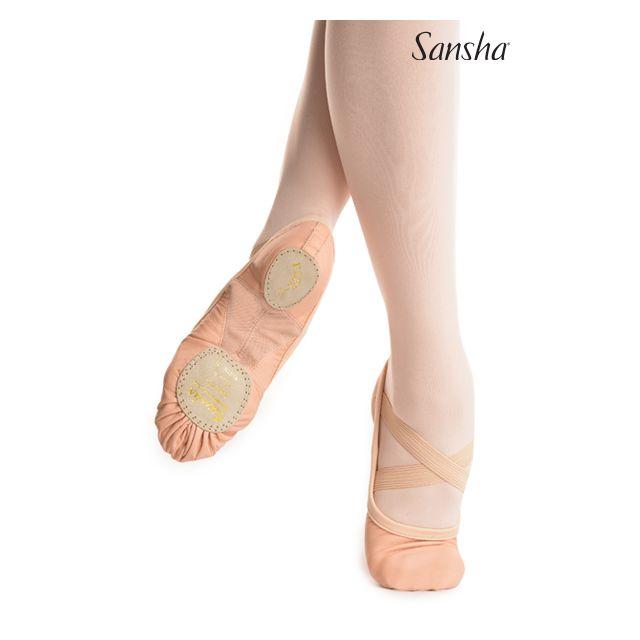 Flexibili Sansha de pânză FLEX-1 331C