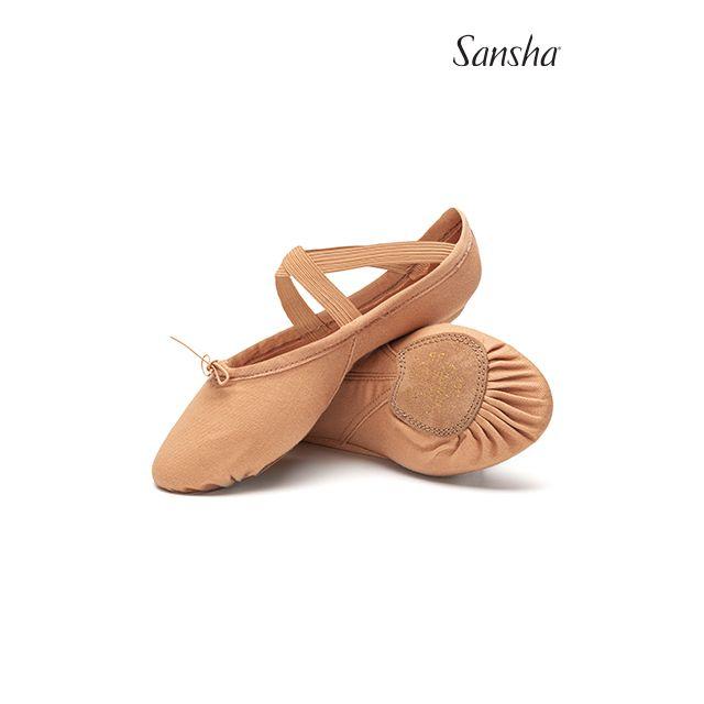 Flexibili Sansha elastici CHELSEA 35C