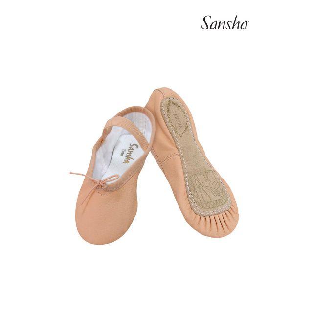 Flexibili Sansha Tutu 4Lpi