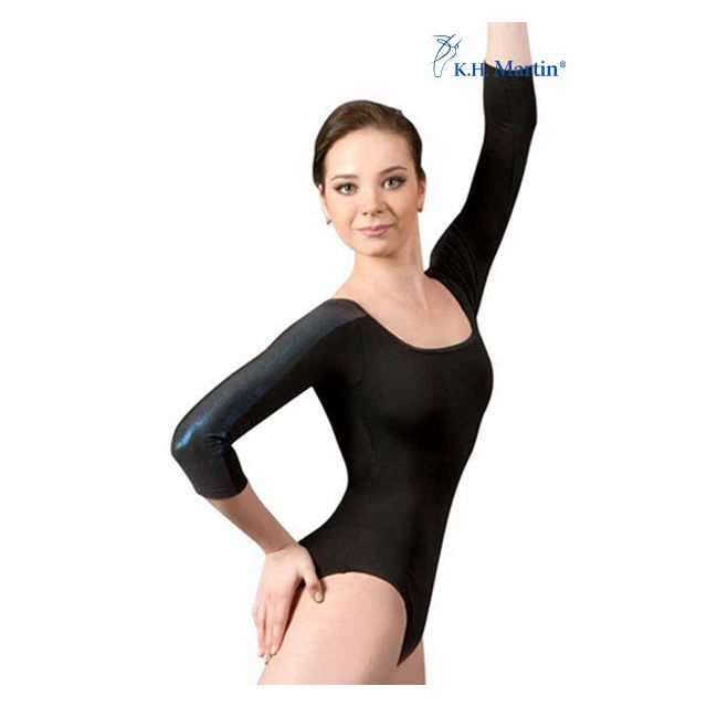 Costum de balet Martin cu mâneci lungi ALBANNE 50AE024M