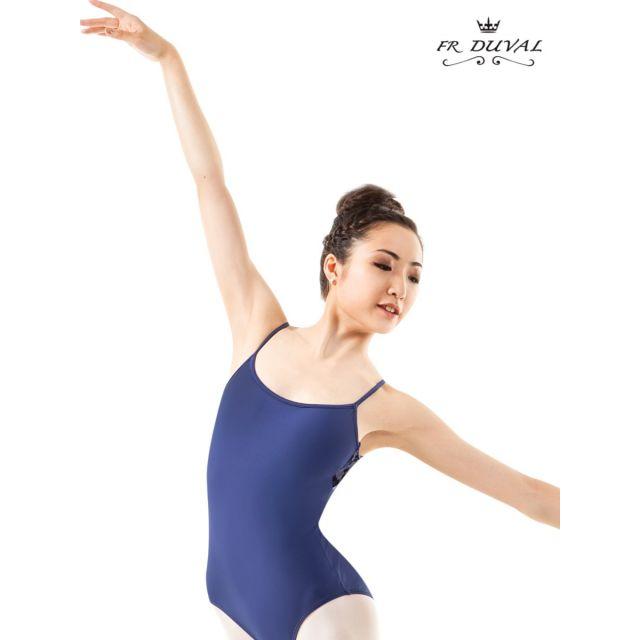Costum de balet Duval cu bretele subțiri EFTY 50AI0015P