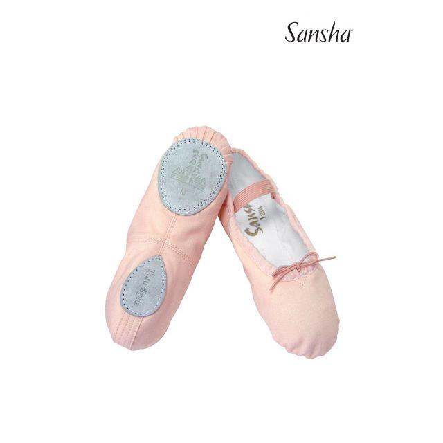 Flexibili Tutu Sansha-SPLIT 5C