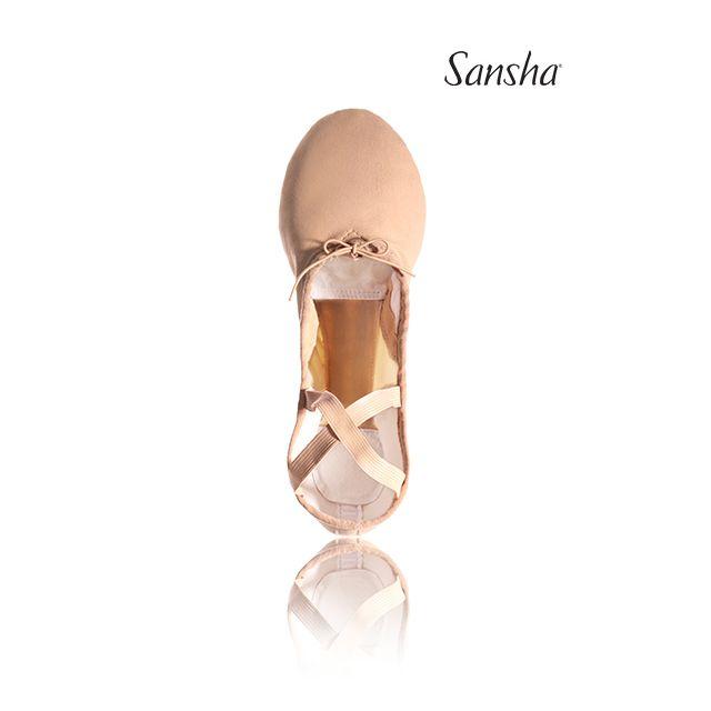 Flexibili Sansha cu plasă pe talpă VE-ZEN 61MF