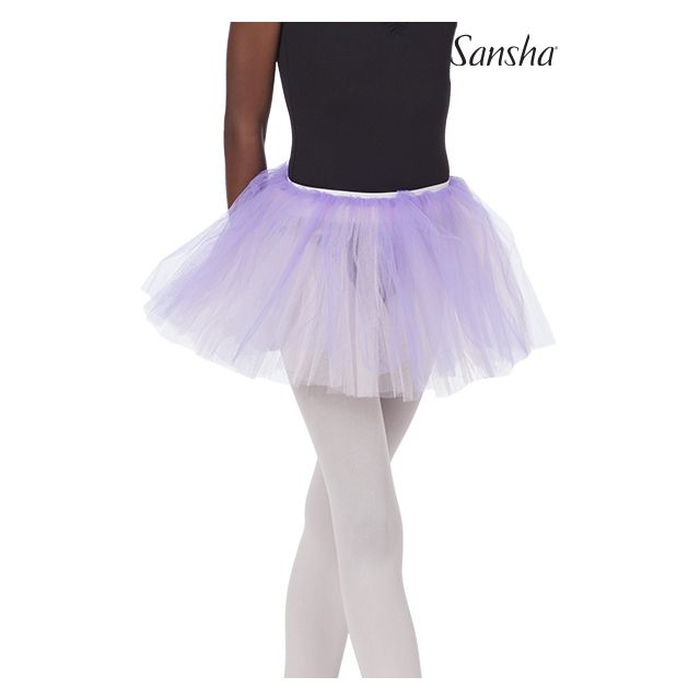 Tutu Sansha multicolor CECILE 68AE002P