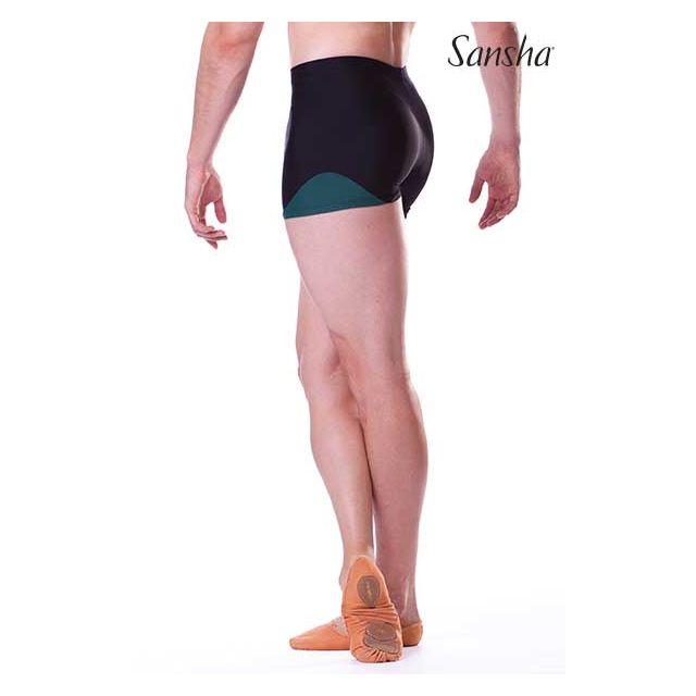 Pantaloni scurți Sansha STEPHANE 74AI0018P
