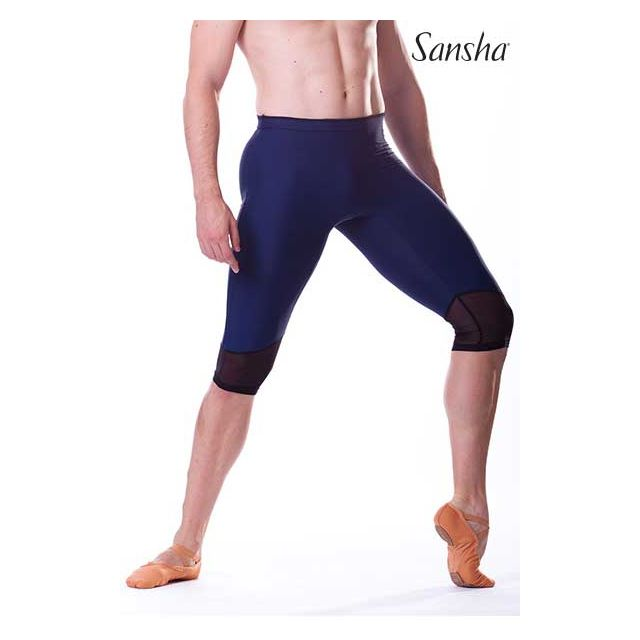 Sansha Men tights GERMAIN 74AI0023P