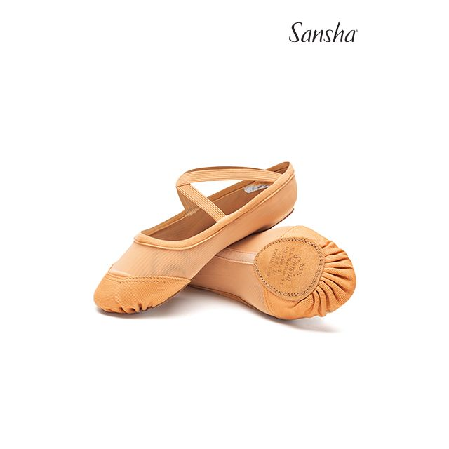 Flexibili Sansha extra-ușori PRO-FIT 83C