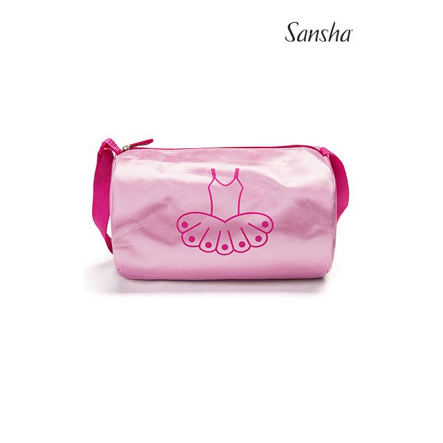 Geantă de dans Sansha pentru fete 92AG0003P