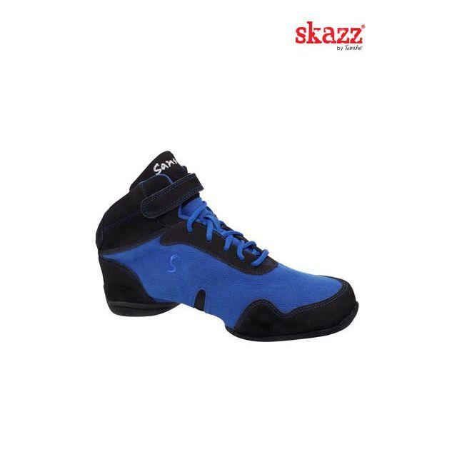 Sneakers înalt Sansha Skazz BOOMELIGHT B63C