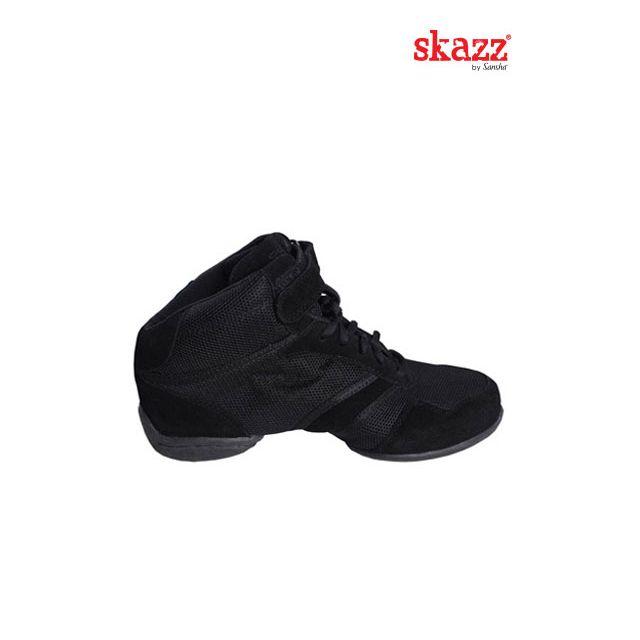 Sneakers înalt Sansha Skazz BOOMEVILLE B73M