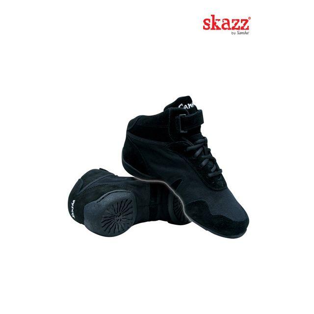 Sneakers înalt Sansha Skazz BOOMELIGHT B963C