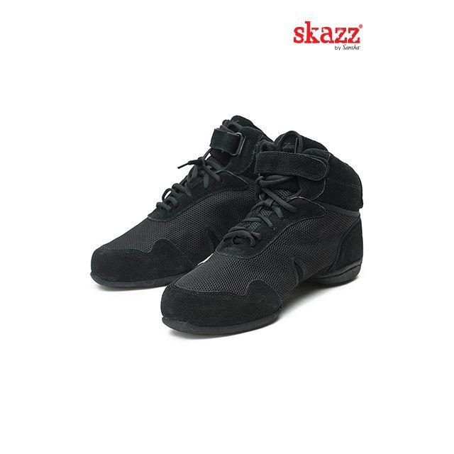 Sneakers înalt Sansha Skazz BOOMELIGHT B963M