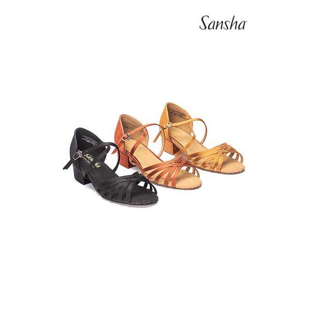 Sandale Sansha JAZMIN BK13061S