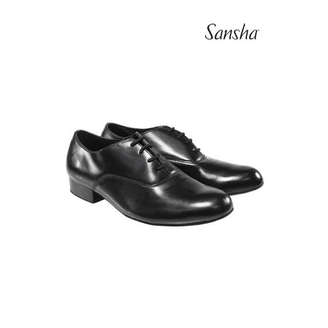 Pantofi bărbătești Sansha Standard FELIPE BM10083L