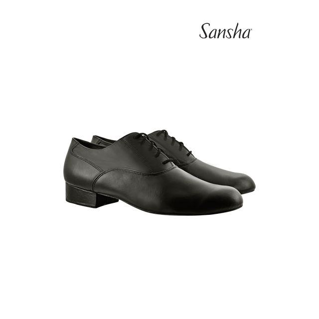 Pantofi bărbătești Sansha Standard MARIANO BM10091L