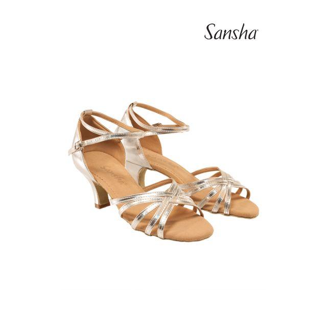 Sandale Sansha ALMA BR23017PU
