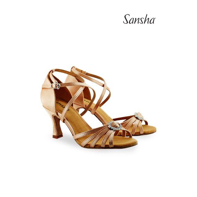 Sandale Sansha BARBARA BR31038S
