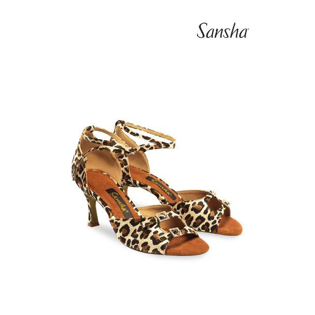 Sandale Sansha MILANA BR31033S