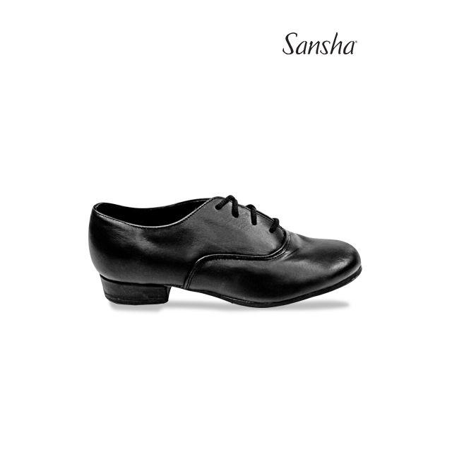 Pantofi de caracter Sansha OSCAR CM91L