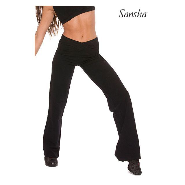 Pantaloni Sansha Jazz PRESTON D014C