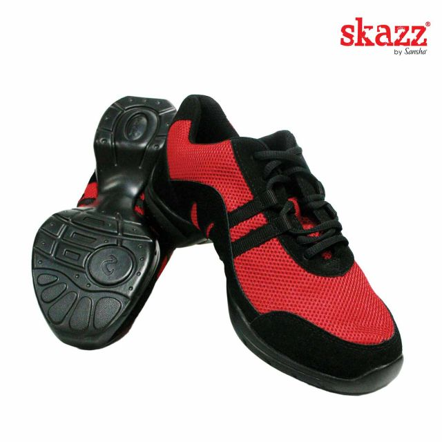 Sneakers Sansha Skazz SPACE F33M