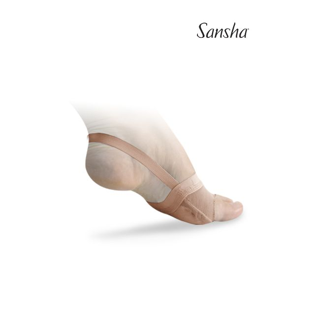 Mănuși de picior Sansha FG4