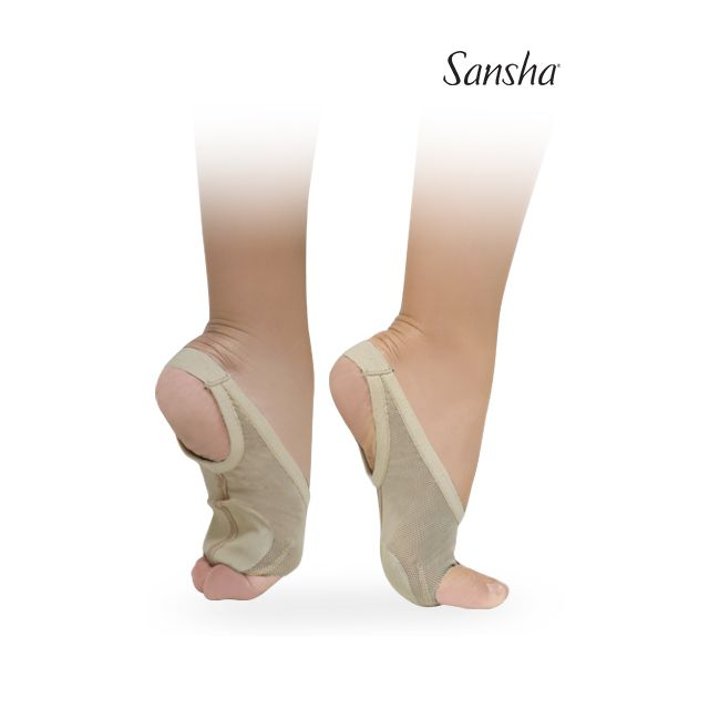 Mănuși de picior Sansha FG5