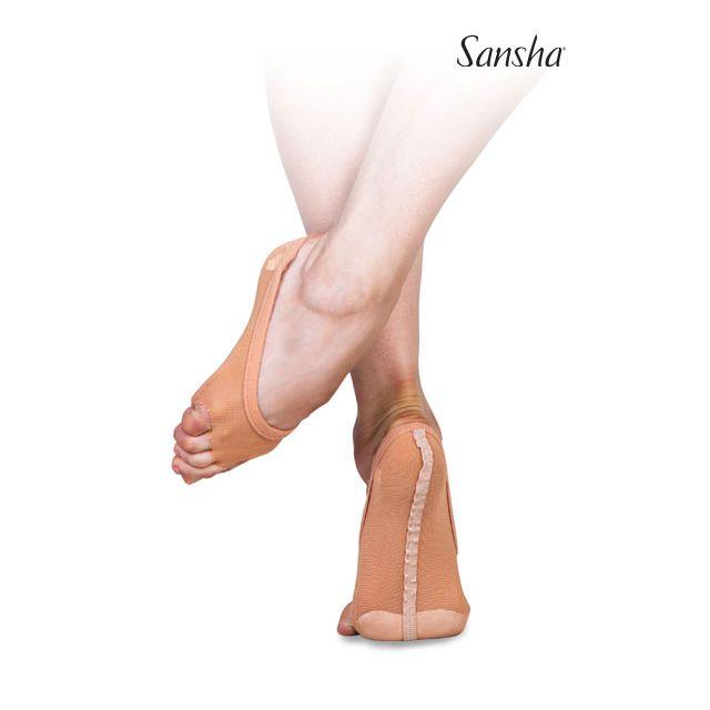 Mănuși de picior Sansha FG6