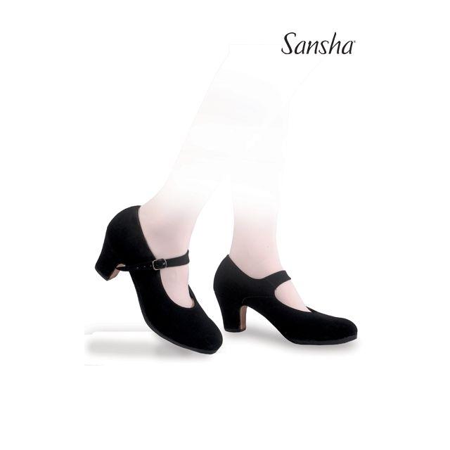 Sansha Original flamenco SEVILLA FL1S