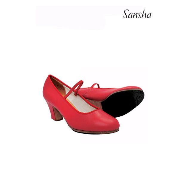 Sansha Original flamenco BILBAO FL7