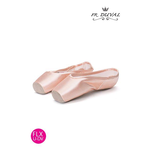 F.R. Duval 3.0 EUROPEAN FLX-1K Pointe Shoes