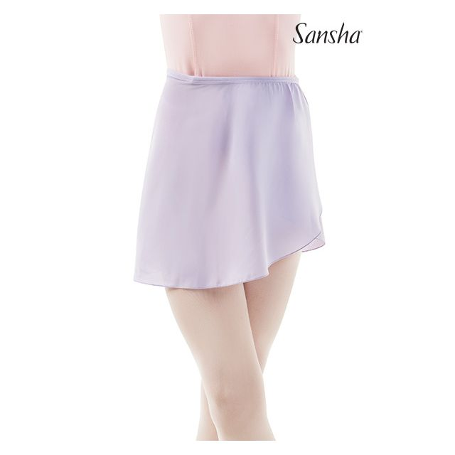 Sansha girls wrap skirt FREDA Y0722P