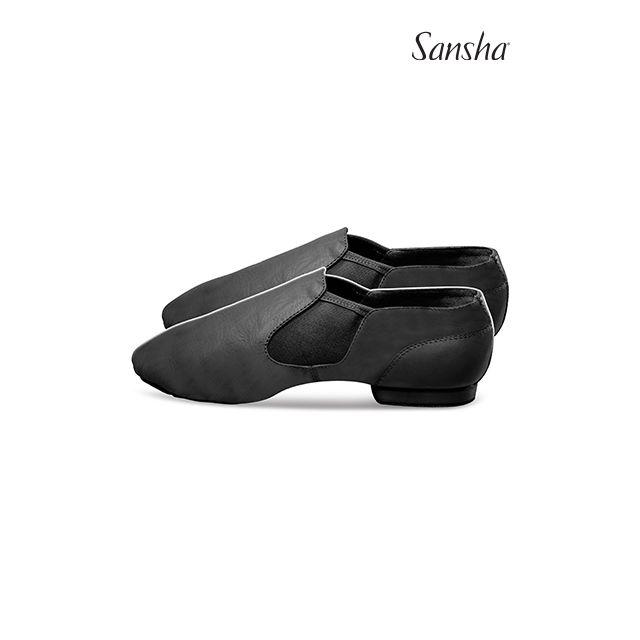 Escarpeni jazz Sansha MODERNO JS31Lco