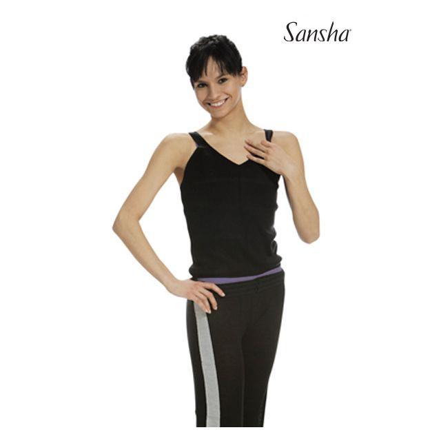 Maiou Sansha sweater TULIP KCT17