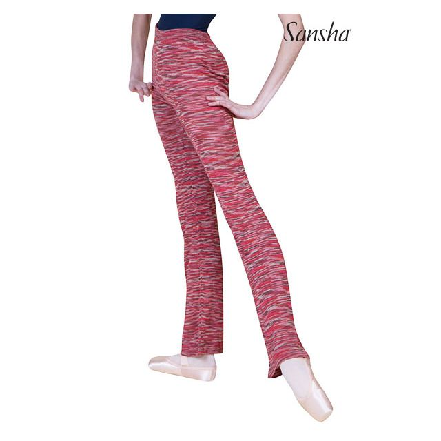 Sansha Wide leg pants MALINE KT0144