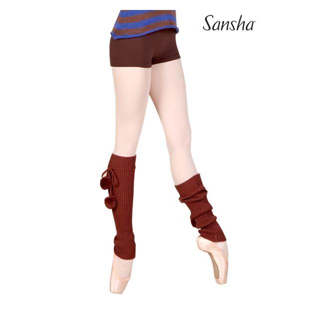 Jambiere Sansha LUX KT026A