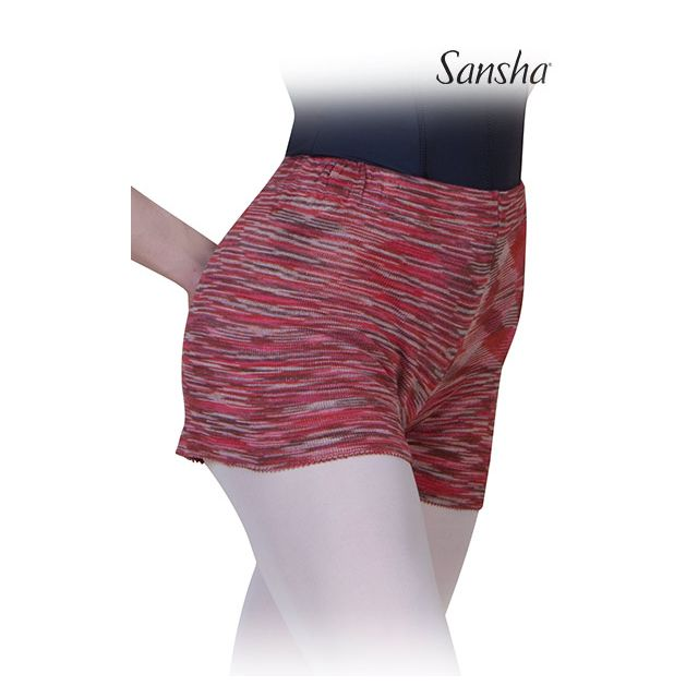 Pantaloni Sansha MELBA KT0633R