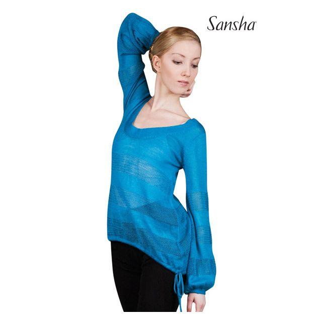 Sansha Loose sweater KORALIE KT4048A