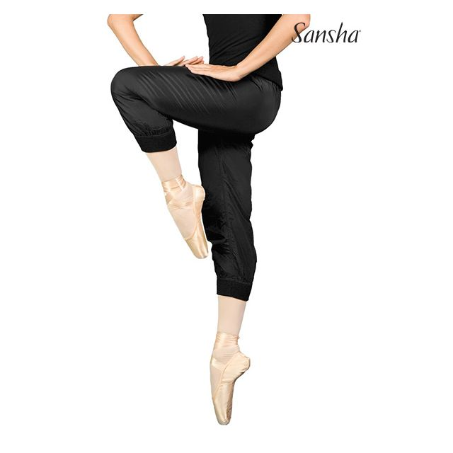 Sansha Sweat short pants REID L0406N