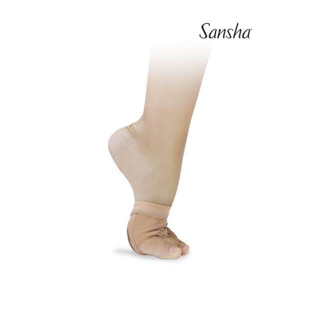 Mănuși de picior Sansha GRAHAM MD3