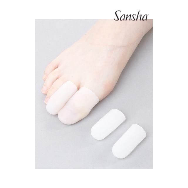 Sansha Toe Protect Silicone Tube 91AI0003S