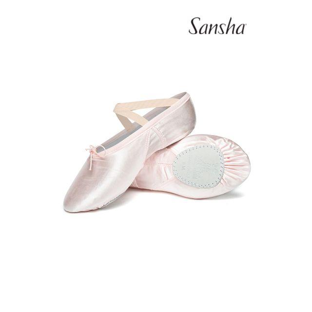 Flexibili Sansha SILHOUETTE 3S