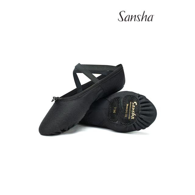 Flexibili Sansha din pânză elastică PRO MESH 32C