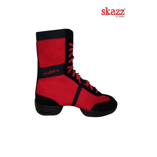 Sneakers înalt Sansha Skazz PRAIA GRANDE P101M