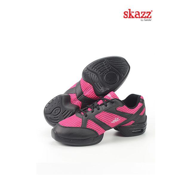 Sneakers Sansha Skazz CARO P121M