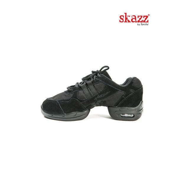 Sneakers Sansha Skazz cu talpa divizată FLIGHT P21LS