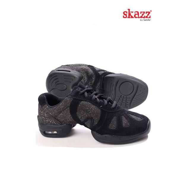 Sneakers Sansha Skazz STEP SHIMMERY P40SC