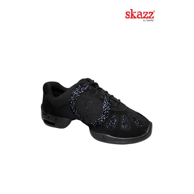 Sneakers Sansha Skazz STEP GLITTER P40C