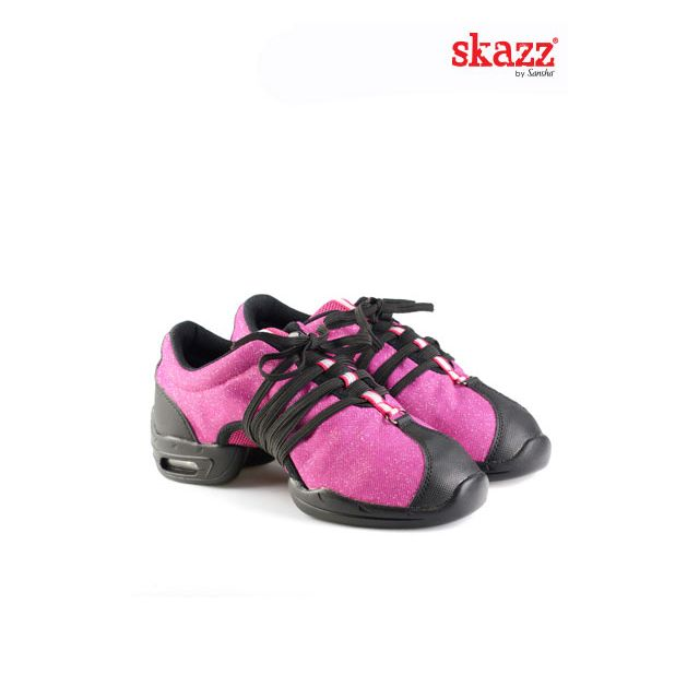 Sneakers Sansha Skazz STUDIO 54 P54C